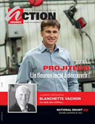Action Beauce - Volume 7 N°5