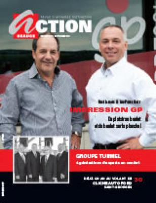 Action Beauce - Volume 7 N°4