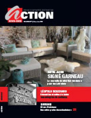 Action Rive-Sud - Volume 5 N� 2