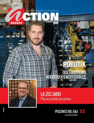 Action Beauce - Volume 10 N°2
