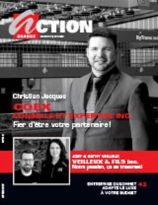 Action Beauce - Volume 7 N°2
